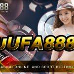เว็บUFA888 สุดยอดเว็บคาสิโนออนไลน์ ที่ให้บริการอย่างมีมาตรฐาน และ มีบริการที่โปร่งใส